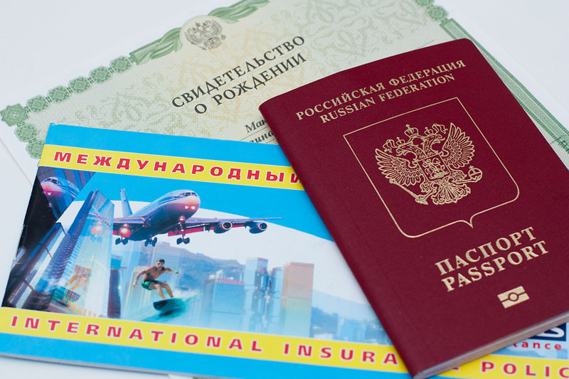 Страховка на Шенген: купить онлайн