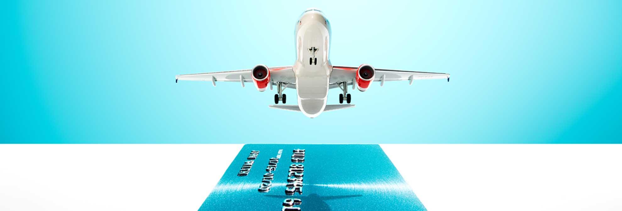 Кредитная карта и путешествия, кэшбэк и условия